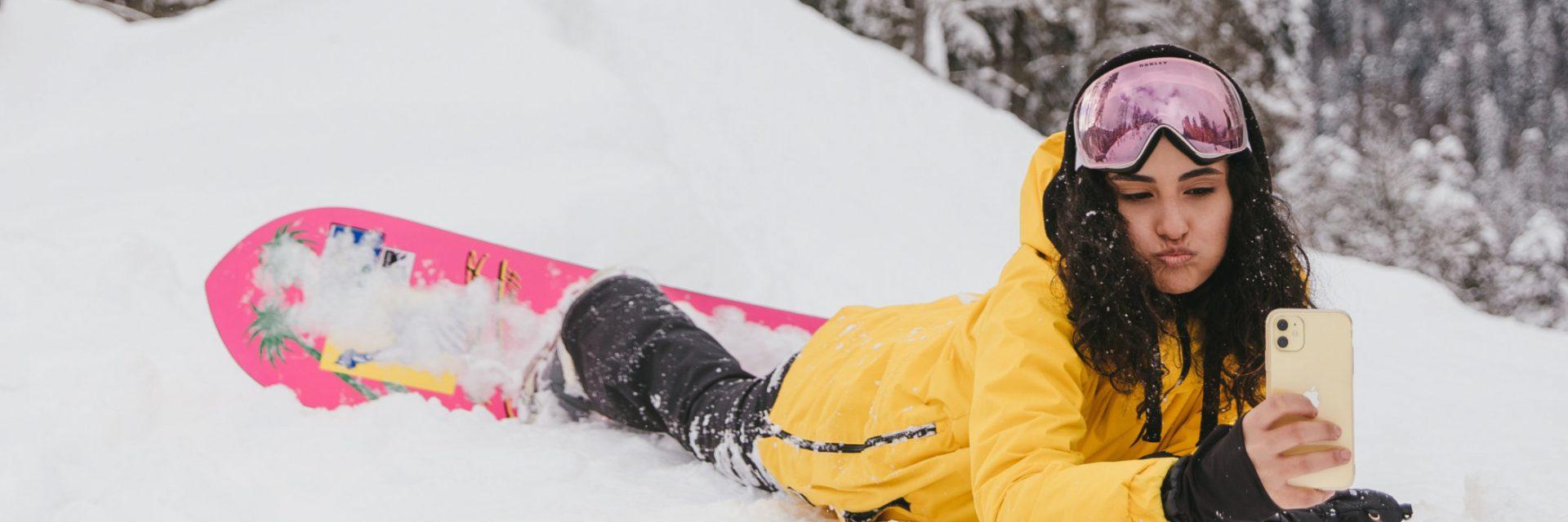 Ski verhuur